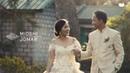 Mioshi and Jomar A Wedding at St. Joseph the Patriarch Parish Church, Batangas