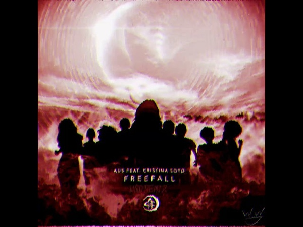 Au5 - Freefall (WWD Remix) (Drum_n_Bass)