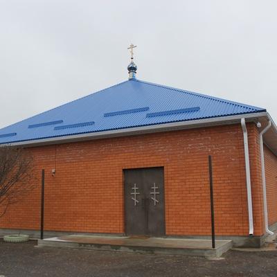 Храм всех святых в Земле Русской просиявших   ВКонтакте
