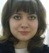 Кобцева Ксения
