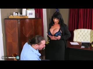 Старая бабушка трахает молодого сотрудника, granny old milf mature sex porn tit boob butt anal (Инцест со зрелыми мамочками 18+)