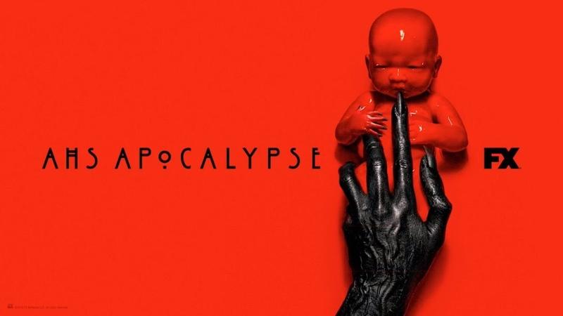 Заставка к сериалу Американская история ужасов 8 American Horror Story 8 season Opening Credits