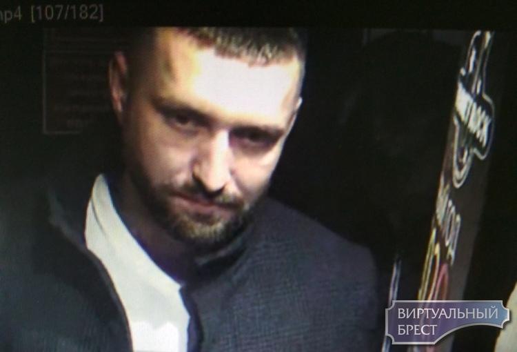 Устанавливаем личности мужчин, которые участвовали в конфликте в диско-баре Бреста
