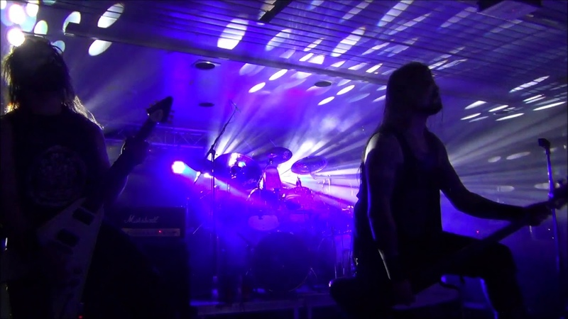 Taake Nattestid Ser Porten vid 1 Live @ Jönköping Metal Fest 2020 Norway Black Metal