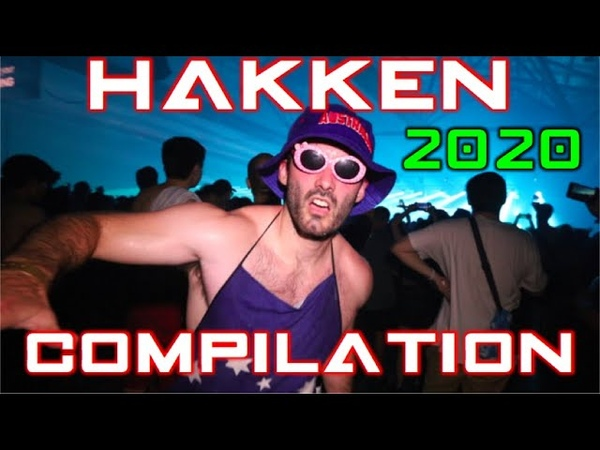 Best Hakken Compilation 2020 with Da Boiz