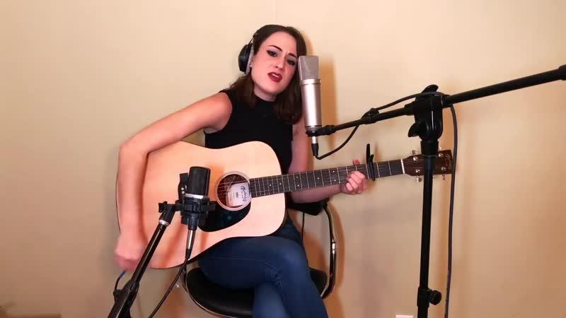 Put Me Down Jackie Buono Acoustic Version