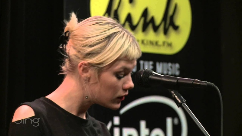 Trixie Whitley - A Thousand Thieves (Bing Lounge)