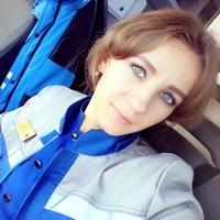 Оля Быковская
