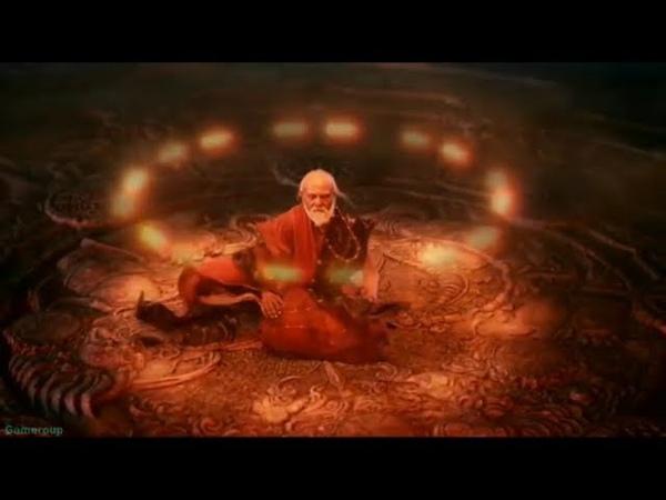 Isgard -Set Me Free    Cinematic video (Aang theme)   Meditation, magic music