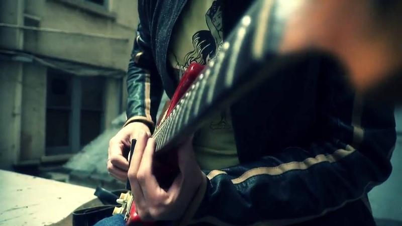 Dan Patlansky Come Play music video