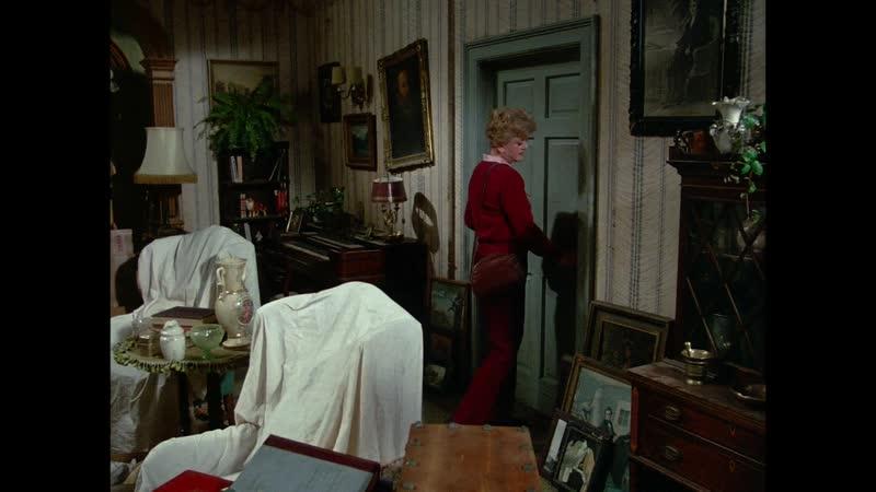 Она написала убийство HD 4 сезон 18 серия Murder She Wrote S04 E18 Benedict Arnold Slipped Here 1988