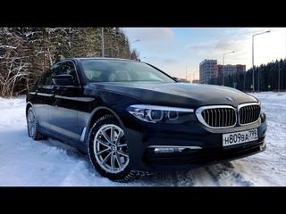 Прощай BMW 520d xDrive G30 - 90000 жестких км. Дополненный.