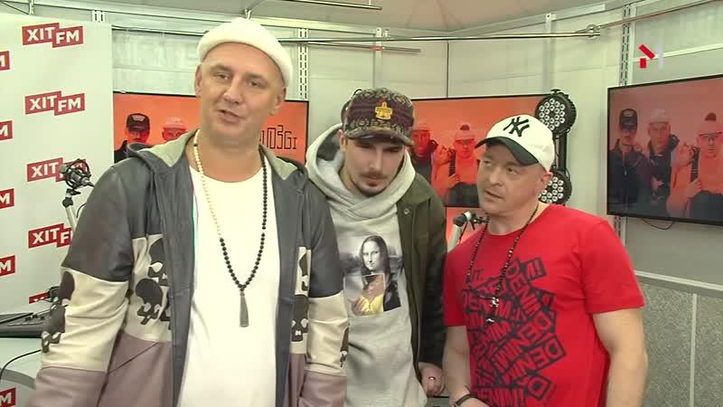 M1News MOZGI влаштували вечірку на радіо