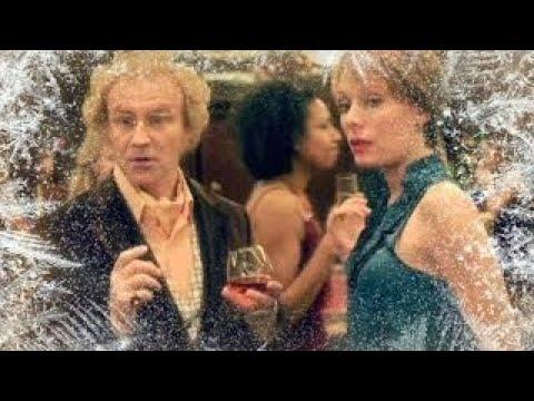 Назад – к счастью, или Кто найдет Синюю птицу прикольная, русская, новогодняя комедия