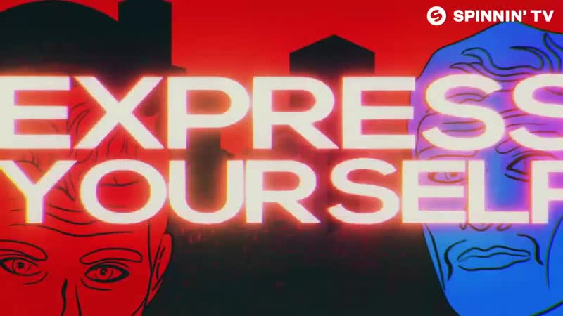 Raven Kreyn Express Yourself