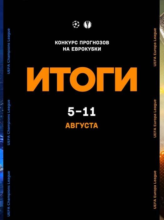 """""""Евротур"""" вернулся и уже обрел победителя. Итоги конкурса на 50 000 рублей"""