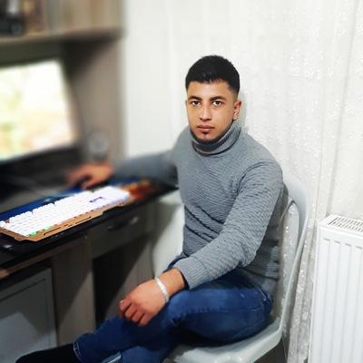Mustafa Adem