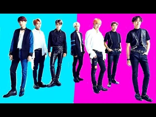 BTS До Того Как Стали Известны История создания группы и биография участников