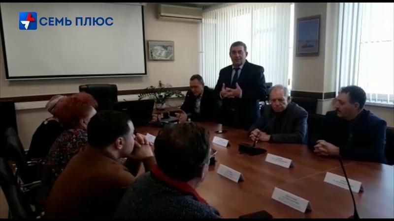 Астраханские общественники оценили заботу газовиков об экологии