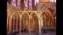 Visite de la Sainte Chapelle à Paris
