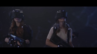 Another World — Парк виртуальных миров