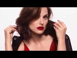 Rouge Dior, the new lipstick – The new campaign with Natalie Portman   Commercial #2