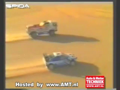 Daf turbo twin 1988 Jan de Rooy