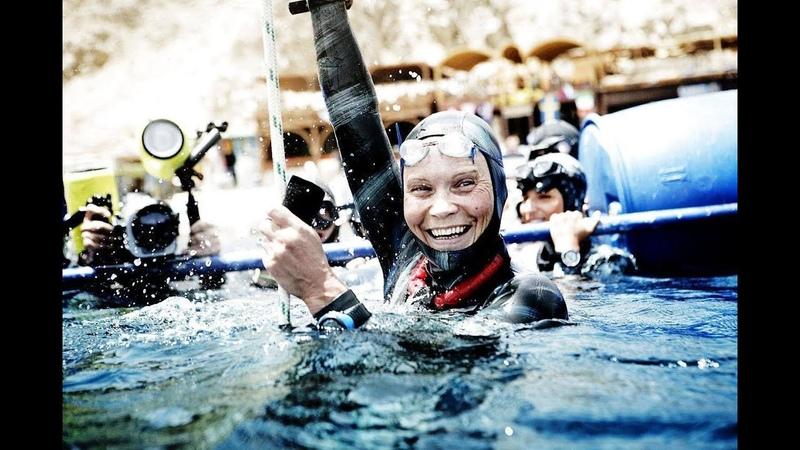 Tribute to the life of Natalia Molchanova 2020 Freediving Molchanovs