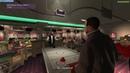 Прохождение GTA 4 TBoGT на 100% Встречаемся с друзьями Играем в Аэрохоккей Победа