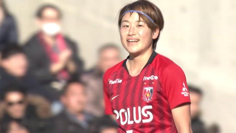 皇后杯決勝ハイライト 日テレ・ベレーザ VS 浦和レッズレディース 皇后杯 JFA 第41回全日本女子サッカー選手権大会