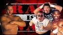 WWE 2K19 Big Show vs J.O.B Squad, Raw Is War 98, Elimination Handicap Match