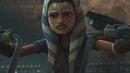 Звёздные Войны Войны Клонов. 7 сезон. Момент из мультфильма субтитры