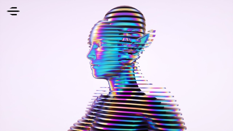 How to Create Human Slices Using Voronoi Fracture Cinema 4D Tutorial