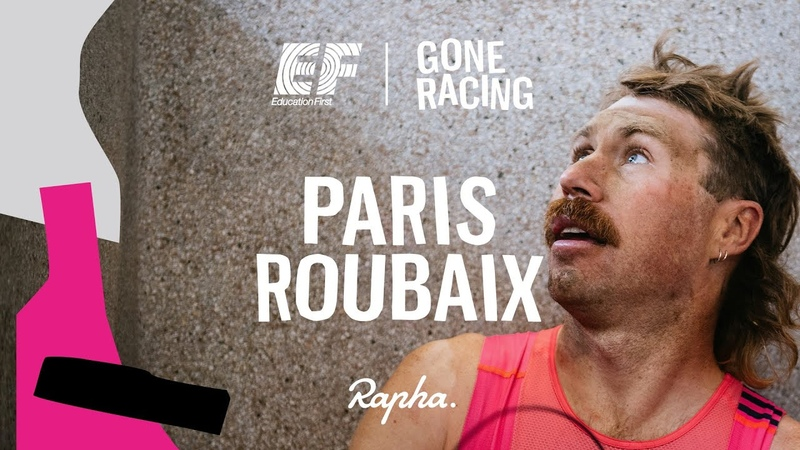 Paris Roubaix 2019 EF Gone Racing