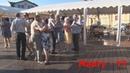 Muzyk Nocy Piękna taneczna zabawa na wareckim rynku Kapela K Staręgi Warka 2019 r