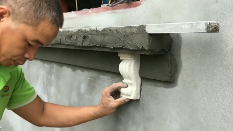 Я строитель 45 лет. но я никогда не видел такой техники раньше гениальные строители. 4
