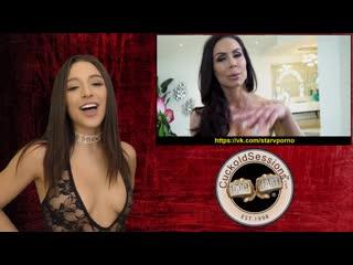 Abella Danger 2 in CuckoldSessions (trailer) cuckold, new porn, Gangbang, Blonde, Hardcore, Creampie, Facial, interracial, porno