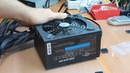 Не включается Выбивает автомат при запуске ATX БП FinePower DNP 850EPS 800W