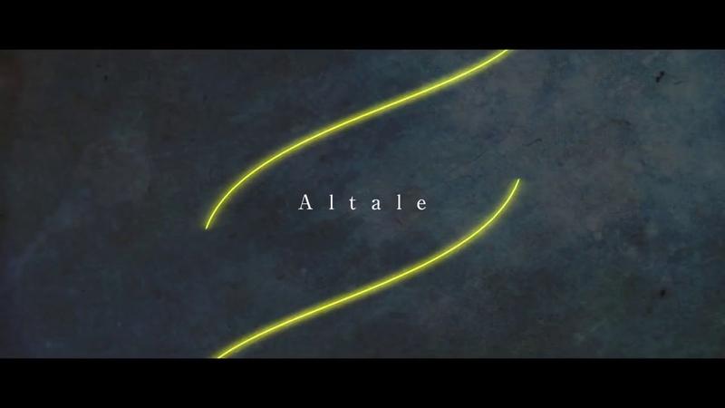 【ペン回しCV】Altale