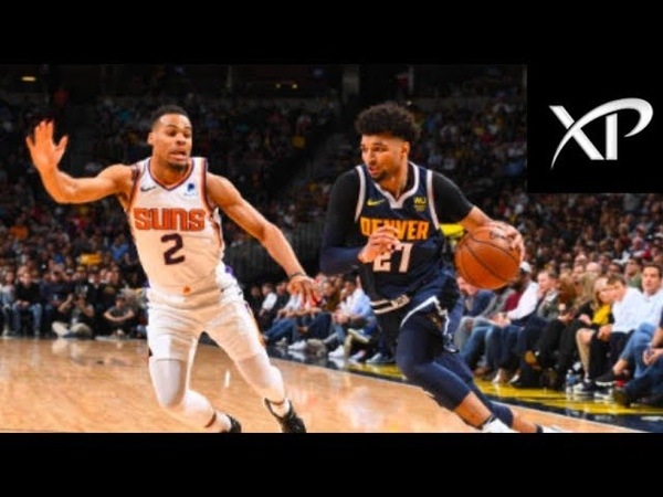 Phoenix Suns vs Denver Nuggets - Full Game Highlights | 2019 NBA Season