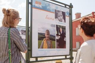 Выставка «Дома лучше» в Петропавловской крепости