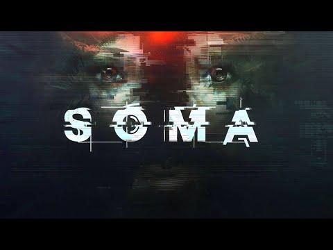 SOMA Прохождение без комментариев - Часть 6