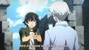 Mirai Nikki Akise confesses to Yuki