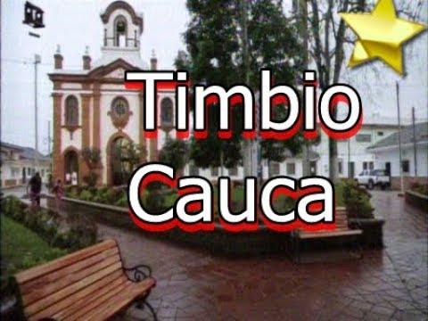 Timbio municipio ubicado en el departamento de Cauca Colombia