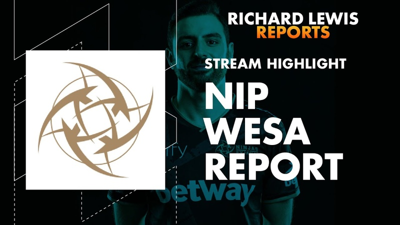 Breaking Down WESAs Report About NiP