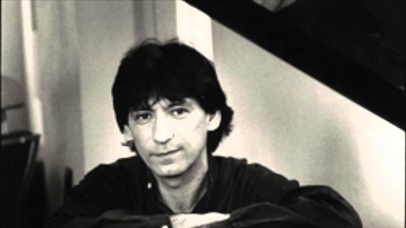 Youri Egorov plays Schumanns Bunte Blätter Op.99 in concert