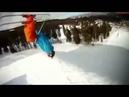 Самые фантастические и невероятные трюки, Горные лыжи и Сноуборд Ski and Snowboard Extreme