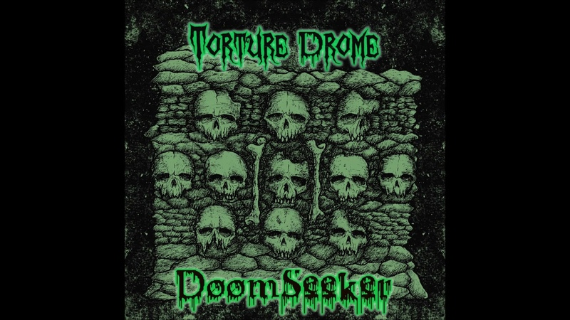 TORTURE DROME DoomSeeker EP FULL ALBUM 2020 **including lyrics**