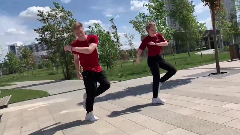 Леша Свик - Луна (Shnaps Remix)*Shuffle Dance*Club House*Cutting Shapes*
