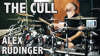 "Alex Rudinger - Intronaut - ""The Cull"""